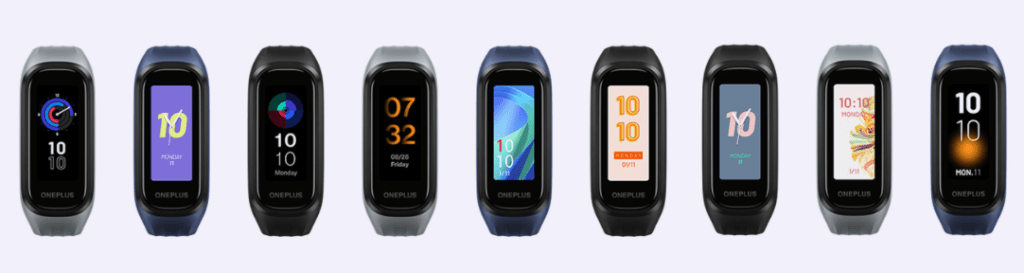 Which is the Best Fitness Band in India